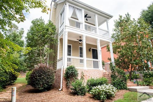 Photo of 144 Magnolia Blossom Way, Athens, GA 30606 (MLS # 977572)