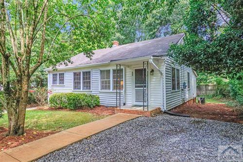 Photo of 210 Gloria Street, Athens, GA 30605 (MLS # 982573)