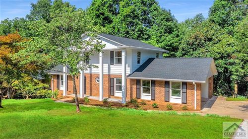 Photo of 665 Riverhill Drive, Athens, GA 30606 (MLS # 976575)