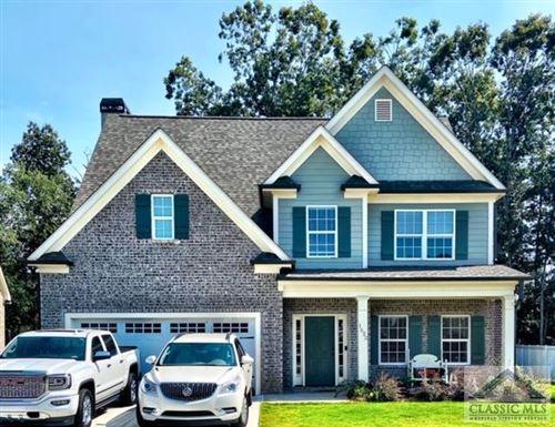 Photo of 1522 Magnolia Terrace Lane, Watkinsville, GA 30677 (MLS # 977575)