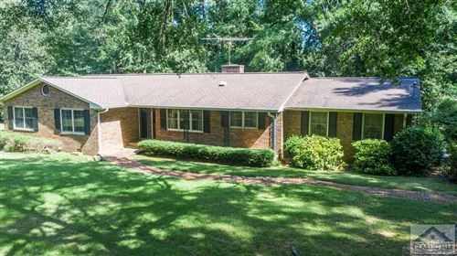 Photo of 142 Forest Circle, Stephens, GA 30667 (MLS # 977576)