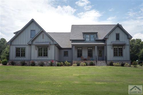 Photo of 3223 Maddison Avenue, Watkinsville, GA 30677 (MLS # 982577)