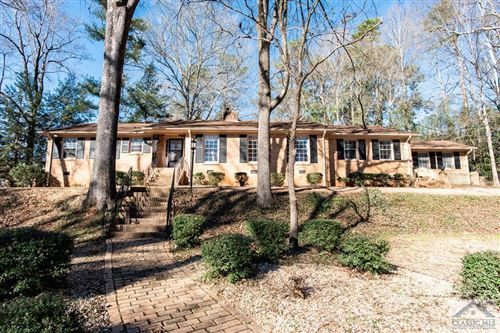 Photo of 245 Riverview Road, Athens, GA 30605 (MLS # 979581)