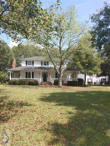 Photo of 4765 Lexington Road, Athens, GA 30601 (MLS # 983581)