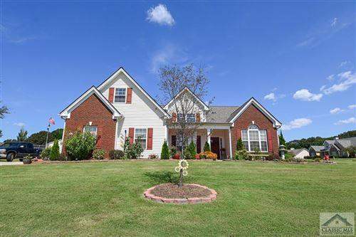 Photo of 170 Buroak Drive, Jefferson, GA 30549 (MLS # 983582)