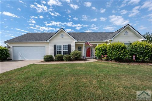 Photo of 111 Stonebrooke Drive, Colbert, GA 30628 (MLS # 983586)