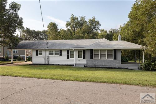 Photo of 522 Laurel Avenue, Comer, GA 30629 (MLS # 983587)