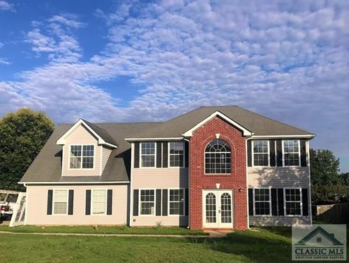 Photo of 707 Fletcher Drive, Winder, GA 30683 (MLS # 972588)