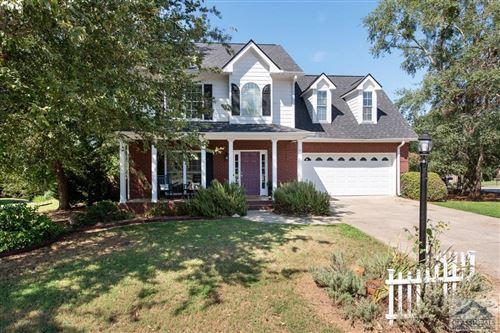 Photo of 101 Huntington Shoals Drive, Athens, GA 30606 (MLS # 983588)