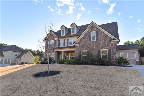 Photo of 5425 Brookhaven Drive, Watkinsville, GA 30677 (MLS # 972590)