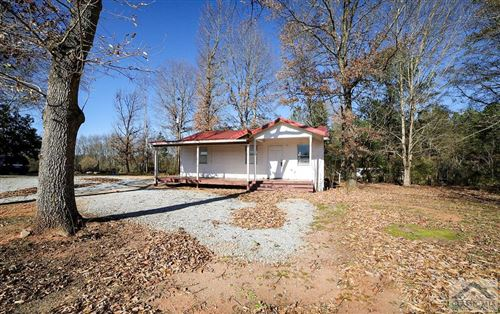 Photo of 1154 Hargrove Lake Road, Colbert, GA 30628 (MLS # 972592)