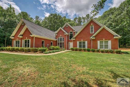 Photo of 3780 Lovers Lane, Monroe, GA 30656 (MLS # 982593)