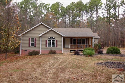 Photo of 1031 Northwoods Drive, Greensboro, GA 30642 (MLS # 972594)