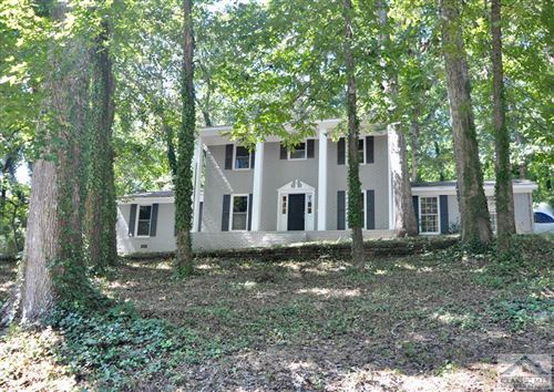 Photo of 420 Ponderosa Drive, Athens, GA 30605 (MLS # 977594)