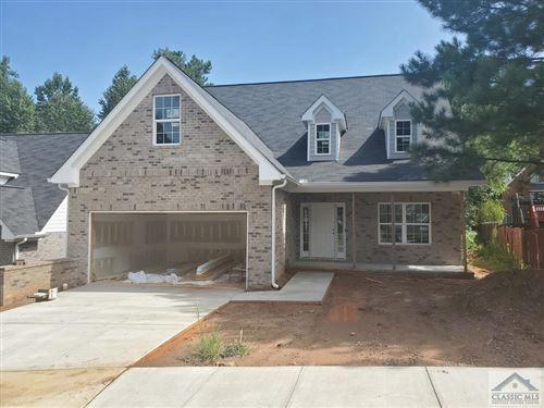 Photo of 156 Huntington Shoals Drive, Athens, GA 30606 (MLS # 976601)