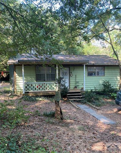 Photo of 555 Jefferson River Road, Athens, GA 30607 (MLS # 983603)