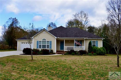 Photo of 603 Cassidy Circle, Athens, GA 30601 (MLS # 978611)