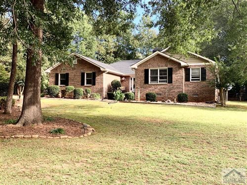 Photo of 125 Buttonwood Loop, Athens, GA 30605 (MLS # 977613)