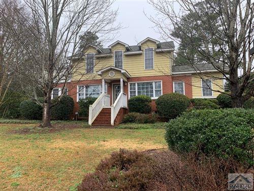 Photo of 2027 Milledge Avenue S, Athens, GA 30605 (MLS # 983614)
