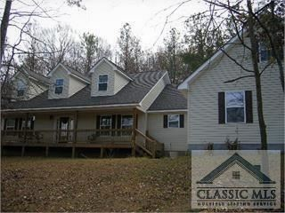 Photo of 2515 Vineyard Creek Church Road, Comer, GA 30629 (MLS # 982615)