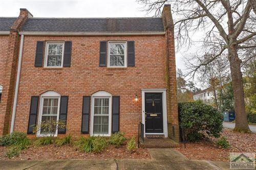 Photo of 18 Stratford Drive S, Athens, GA 30605 (MLS # 978622)