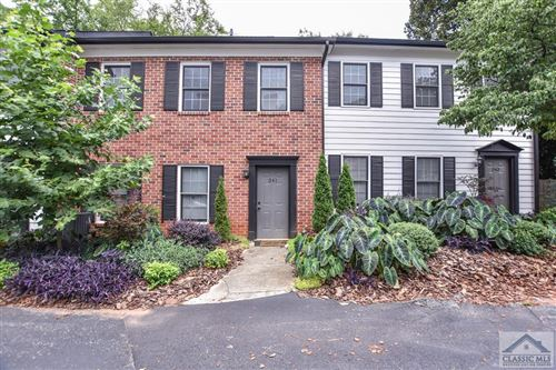 Photo of 341 Church Street S, Athens, GA 30606 (MLS # 982622)