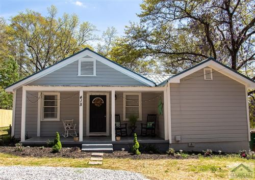 Photo of 415 Old Princeton Road, Athens, GA 30606 (MLS # 979623)