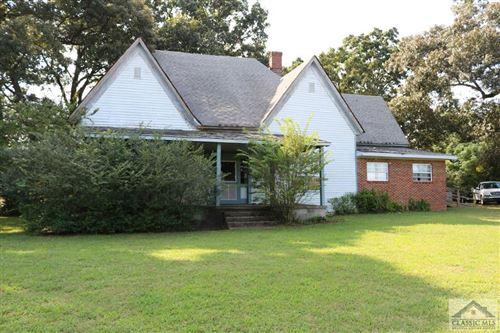 Photo of 722 Griffith Road, Danielsville, GA 30633 (MLS # 983623)