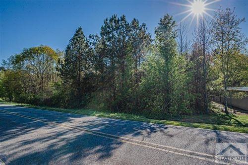 Photo of 0 Hutchins Road, Crawford, GA 30630 (MLS # 980625)