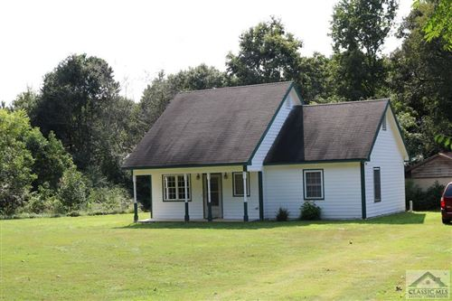 Photo of 726 Griffith Road, Danielsville, GA 30633 (MLS # 983625)