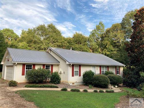 Photo of 300 Beecher Hill Road, Danielsville, GA 30633 (MLS # 977626)