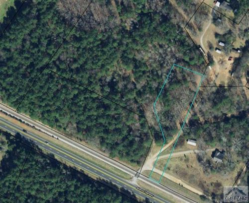 Photo of 2334 Atlanta Hwy, Statham, GA 30666 (MLS # 980626)