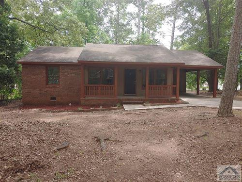 Photo of 170 Garnet Ridge Drive, Athens, GA 30607 (MLS # 981627)