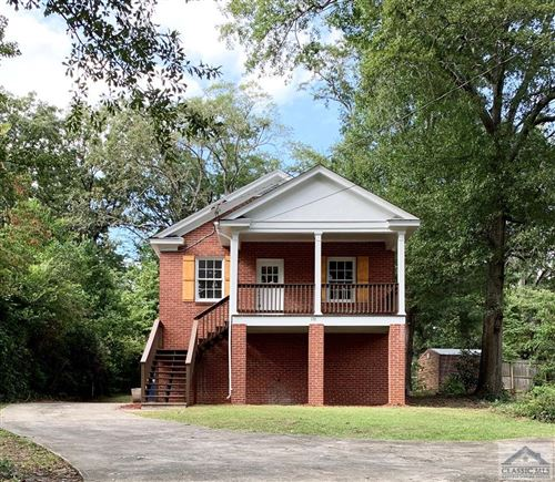 Photo of 230 Oakland Avenue, Athens, GA 30606 (MLS # 977629)