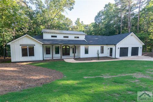 Photo of 1100 Elder Heights Drive, Bishop, GA 30621 (MLS # 976630)
