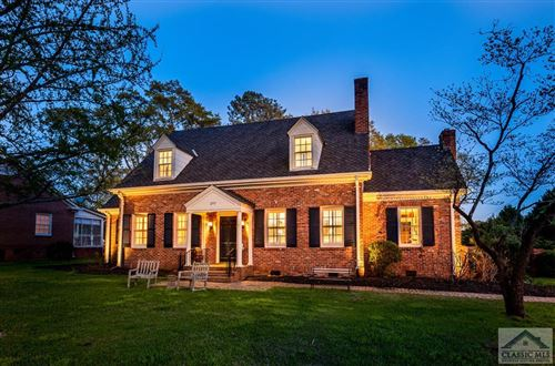 Photo of 295 Milledge Heights, Athens, GA 30606 (MLS # 981630)
