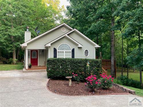 Photo of 409 Strickland Circle, Colbert, GA 30628 (MLS # 982630)