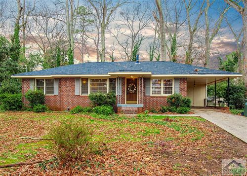 Photo of 265 Greencrest Drive, Athens, GA 30605 (MLS # 973632)