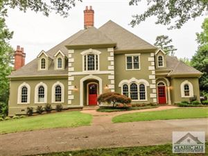 Photo of 165 Creek Plantation Drive, Athens, GA 30606 (MLS # 969636)