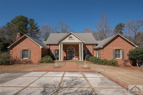 Photo of 112 Branford Place, Athens, GA 30606 (MLS # 973636)