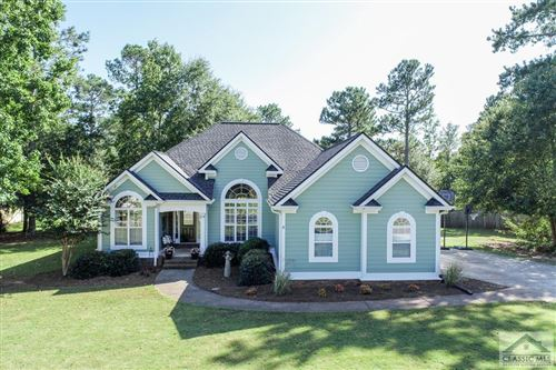 Photo of 124 Whisperwood Lane, Athens, GA 30605 (MLS # 977636)
