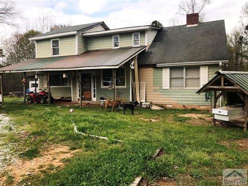 Photo of 117 Mitchell Farm Road, Colbert, GA 30628 (MLS # 980637)