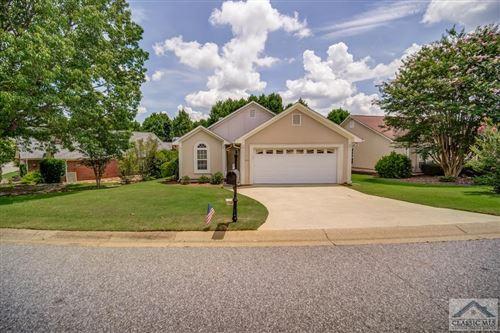 Photo of 245 Bedford Drive, Athens, GA 30606 (MLS # 976641)