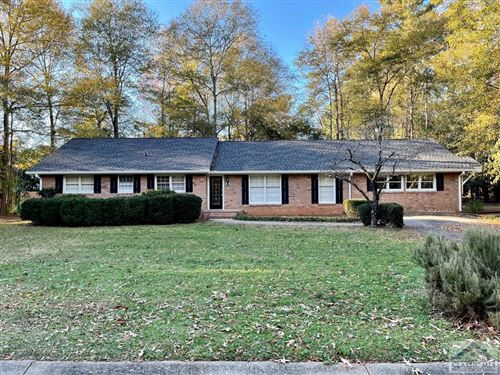 Photo of 100 Torrey Pine Place, Athens, GA 30605 (MLS # 978641)