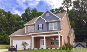Photo of 291 Firefighter Court, Athens, GA 30607 (MLS # 971642)