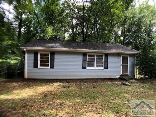 Photo of 240 Habersham Drive, Athens, GA 30606 (MLS # 982645)
