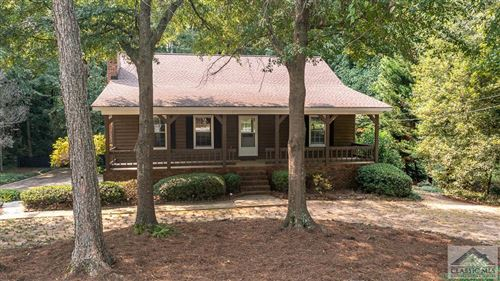 Photo of 520 Cedar Creek Drive, Athens, GA 30605 (MLS # 983645)