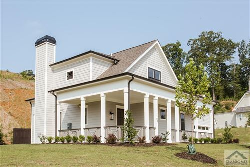 Photo of 163 Steepleview Drive, Athens, GA 30606 (MLS # 978646)
