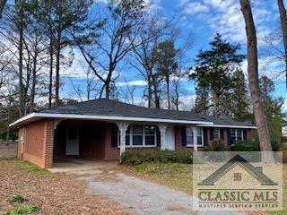 Photo of 135 Harden Hill Road, Watkinsville, GA 30677 (MLS # 982646)