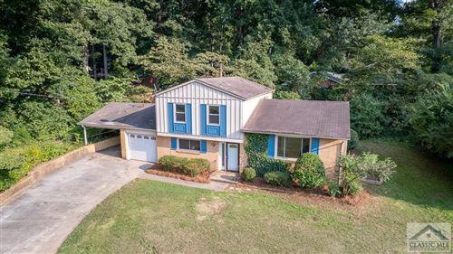 Photo of 104 College Circle, Athens, GA 30605 (MLS # 983647)